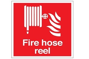 fire safety signs in faridabad