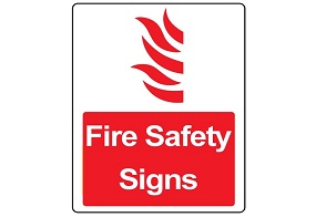 Fire Safety Signages in noida