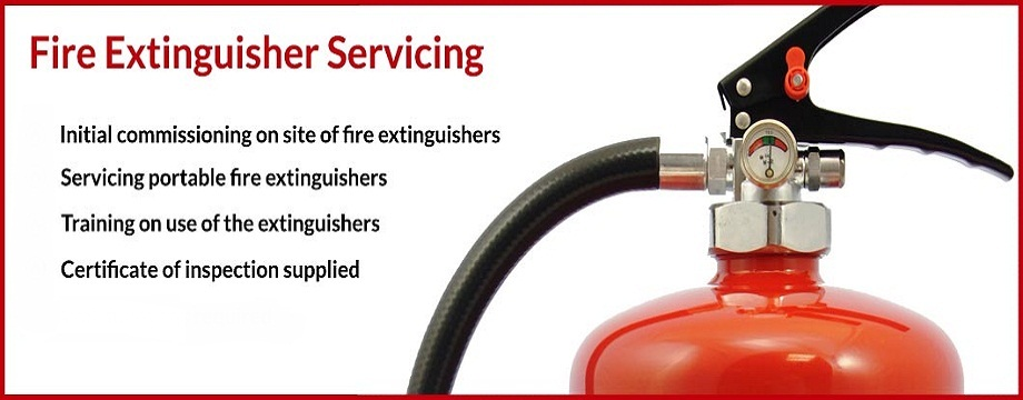 fire extinguisher manufacturer